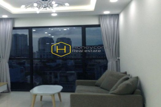 AS81 www.honeycomb 8 result Fully furnished with 2-bed apartment in The Ascent Thao Dien