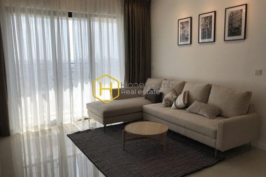 EH257 1 result Modern decorated with 2 bedroom apartment in Estella Heights