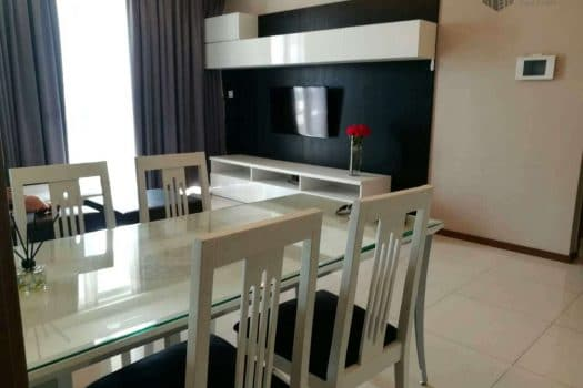 Thao Dien Pearl www.honeycomb.vn 53c Thao Dien Pearl 2 beds apartment high floor for rent