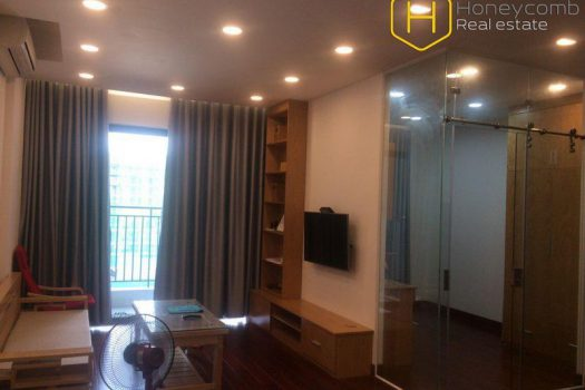 Cheap price 2-bedrooms apartment in Wilton Tower 6 - Apartment for rent in HCMC - honeycomb.com.vn