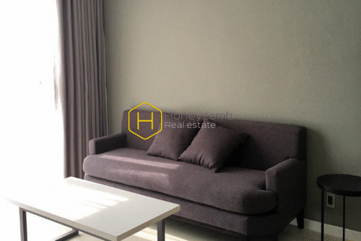 1 result 10 Beautiful decorated 2 bedrooms apartment in The Ascent Thao Dien