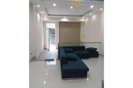 Apartment for rent in HCMC - The convenient 2 bedrooms-apartment at Thao Dien 5 - honeycomb.com.vn