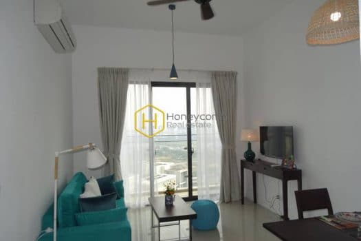 EH105 4 result Good price 1-bedroom apartment in The Estella Heights