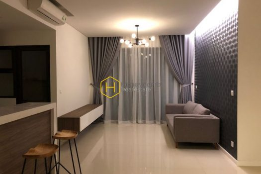 EH116 1 result The Estella Heights 2 bedrooms apartment with pool view