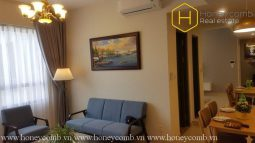 Apartment for rent in HCMC - Apartment for rent in HCMC 6 - honeycomb.com.vn