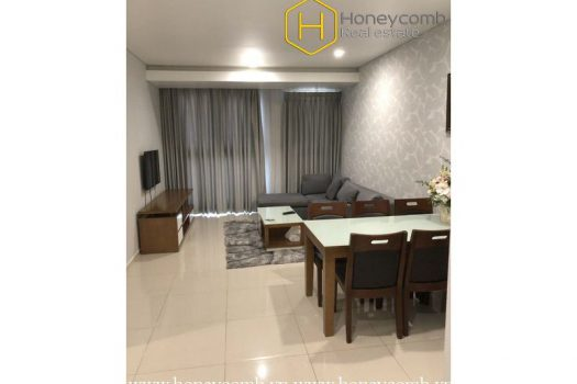 PP24 www.honeycomb.vn 1 result The classical 2 bedroom-apartment is still available in Pearl Plaza