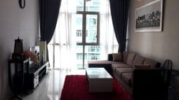 Apartment for rent in HCMC - Apartment for rent in HCMC 3 - honeycomb.com.vn