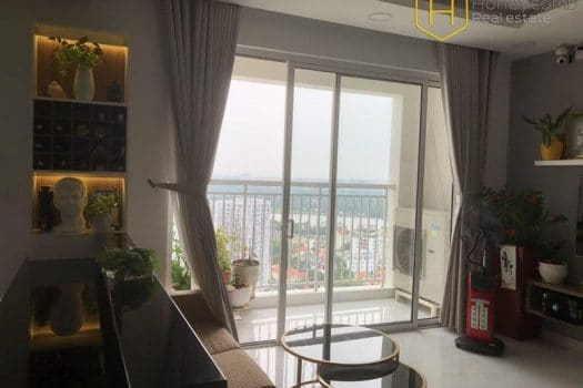 Apartment for rent in HCMC - Modern Amenities with 3 bedrooms apartment in Tropic Garden 13 - honeycomb.com.vn