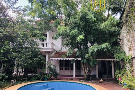 What an amazing 5 bedroom-villa at District 2 ! 7 - Apartment for rent in HCMC - honeycomb.com.vn