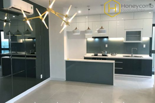MTD1948 www.honeycomb.vn 8 result This luxury penthouse reaches new heights in Masteri Thao Dien