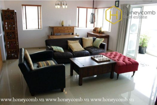 RG46 www.honeycomb.vn 1 result Modern lifestyle with 2 bedrooms apartment for lease at River Garden