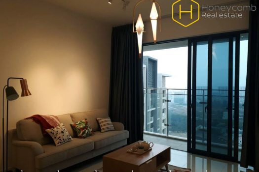 The Estella Heights 2 bedrooms apartment with nice furnished 3 - Apartment for rent in HCMC - honeycomb.com.vn