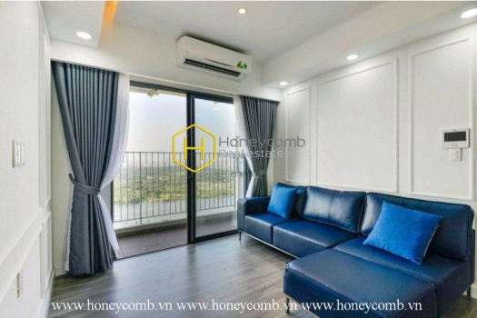 MTD1006 www.honeycomb.vn 3 result Enjoy amazing ambiance which this 3 bed-apartment brings to you at Masteri Thao Dien