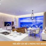 Masteri An Phu apartment for rent in HCMC 20 - Apartment for rent in HCMC - honeycomb.com.vn