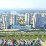 Masteri Thao Dien apartment for rent in HCMC 14 - Apartment for rent in HCMC - honeycomb.com.vn