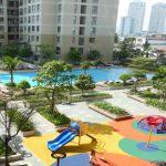 Masteri Thao Dien apartment for rent in HCMC 16 - Apartment for rent in HCMC - honeycomb.com.vn
