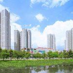Masteri Thao Dien apartment for rent in HCMC 17 - Apartment for rent in HCMC - honeycomb.com.vn
