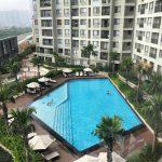 Masteri Thao Dien apartment for rent in HCMC 19 - Apartment for rent in HCMC - honeycomb.com.vn