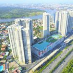 Masteri Thao Dien apartment for rent in HCMC 20 - Apartment for rent in HCMC - honeycomb.com.vn