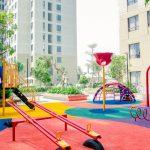 Masteri Thao Dien apartment for rent in HCMC 23 - Apartment for rent in HCMC - honeycomb.com.vn