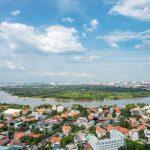 Masteri Thao Dien apartment for rent in HCMC 24 - Apartment for rent in HCMC - honeycomb.com.vn