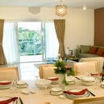 River Garden apartment for rent in HCMC 24 - Apartment for rent in HCMC - honeycomb.com.vn