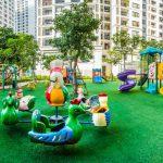 Vinhomes Golden River apartment for rent in HCMC 22 - Apartment for rent in HCMC - honeycomb.com.vn