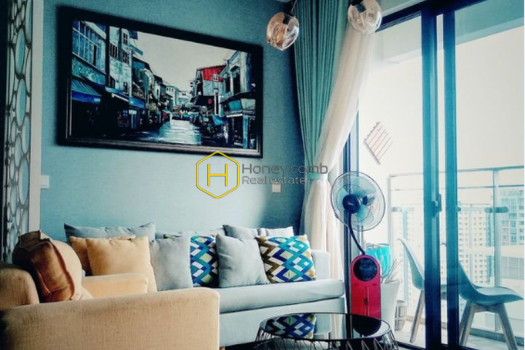 EH302 1 result Full living facilities apartment with modern design in Estella Heights