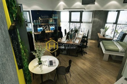 SAV27 www.honeycomb.vn 2 result Apartments for rent in HCMC