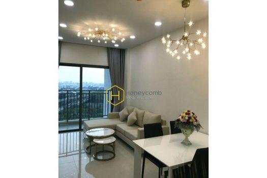 SAV28 www.honeycomb.vn 11 result Apartments for rent in HCMC
