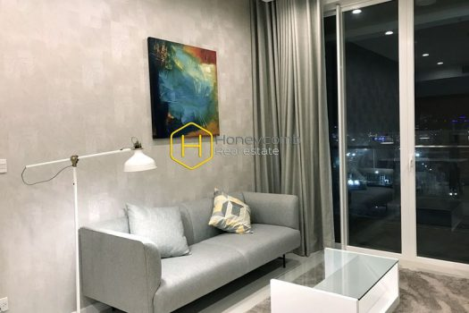 SL36 www.honeycomb.vn 4 result Contemporary design apartment in high class residential area Sala