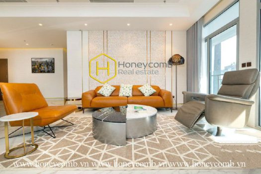 VH358 www.honeycomb.vn 12 result 1 Luxury is built-in! Great opportunity to live in this amazing apartment in Vinhomes