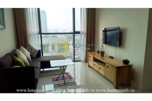 AS78 www.honeycomb.vn 5 result Cheap price with 2 bedrooms apartment in The Ascent Thao Dien for rent