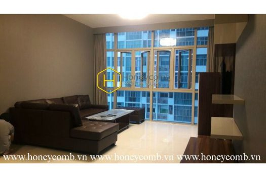 VT222 www.honeycomb.vn 12 result Basic furnished apartment for rent in The Vista