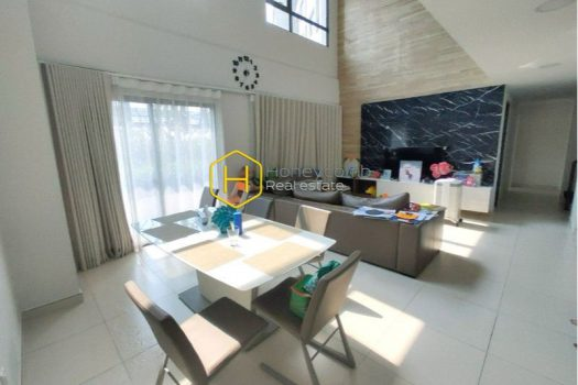 MTD2123 www.honeycomb.vn 1 result Bright Stylish apartment near the city center – Masteri Thao Dien