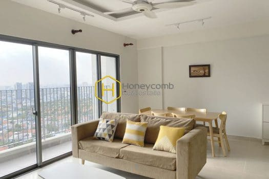 IMG 2117 result 1 Nice spacious 2 beds apartment in Masteri Thao Dien for rent