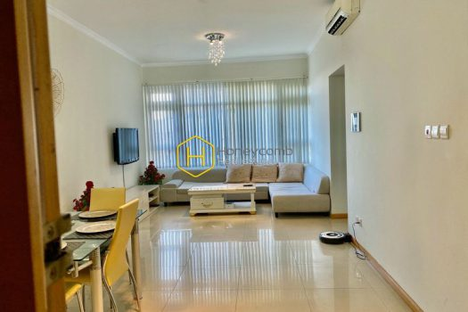 SP68 www.honeycomb.vn 3 result Luxury apartment fully-equipped with classy interior in Saigon Pearl