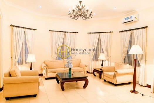 2V108 www.honeycomb.vn 14 result Superb Villa with comtemporary style in District 2 for lease