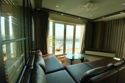 DI110 www.honeycomb.vn 9 result Grab your opportunity now to move in this beautiful contemporary DUPLEX apartment in Diamond Island