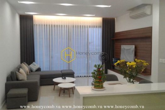EH113 www.honeycomb.vn 13 result Lovely featured 3 bedrooms apartment in The Estella Heights