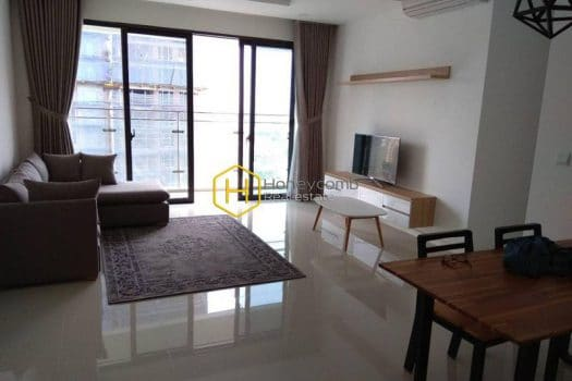 EH334 www.honeycomb.vn 10 result Live the urban lifestyle with this modern and luxurious apartment in The Estella Heights for rent