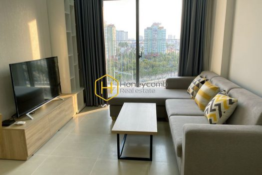 MTD2045 www.honeycomb 2 result Exceptional and modern style with 2 bedrooms apartment at Masteri Thao Dien