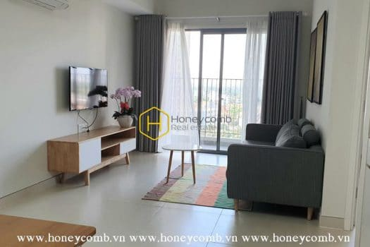 MTD2180 www.honeycomb 10 result Masteri Thao Dien apartment with white theme will give you the warmth and elegance