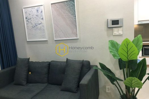 NC65 www.honeycomb 4 result An ideal living space in New City: Spacious &amp Modern