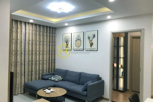New city www.honeycomb.vn NC19 5 result Elegance with 3 bedrooms apartment in New City thu Thiem