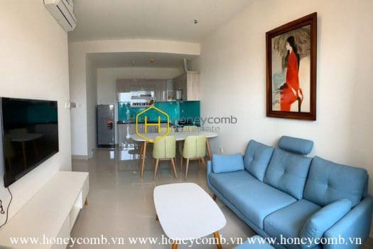 SAV39 www.honeycomb.vn 4 result Cozy and elegant design apartment for lease in The Sun Avenue