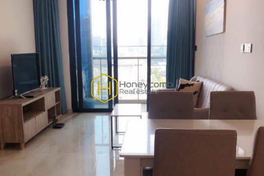 VGR244 www.honeycomb.vn 4 result The homey and convenient apartment in Vinhomes Golden River is waiting for you to move-in
