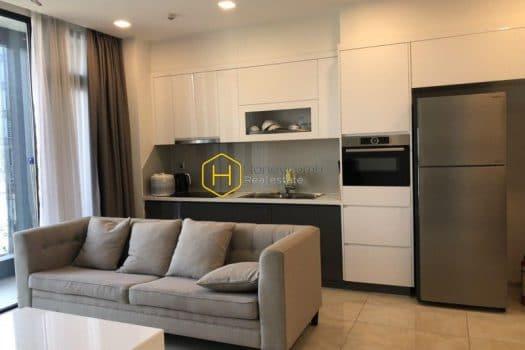 VGR249 www.honeycomb.vn 1 result Cool design & Affordable rental price apartment in Vinhomes Golden River
