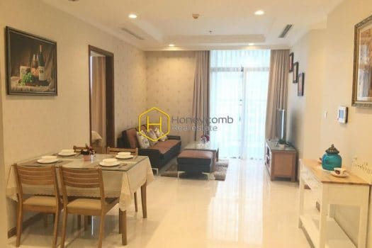 VH512 www.honeycomb.vn 4 result Simple and elegant design apartment for rent in Vinhomes Central Park