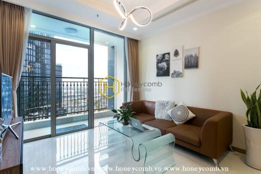 VH515 www.honeycomb 6 result Move into this upscale apartment in Vinhomes Central Park to enjoy the amazing lifestyle that you deserve!